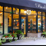 Bon Bon Candies Bainbridge Island
